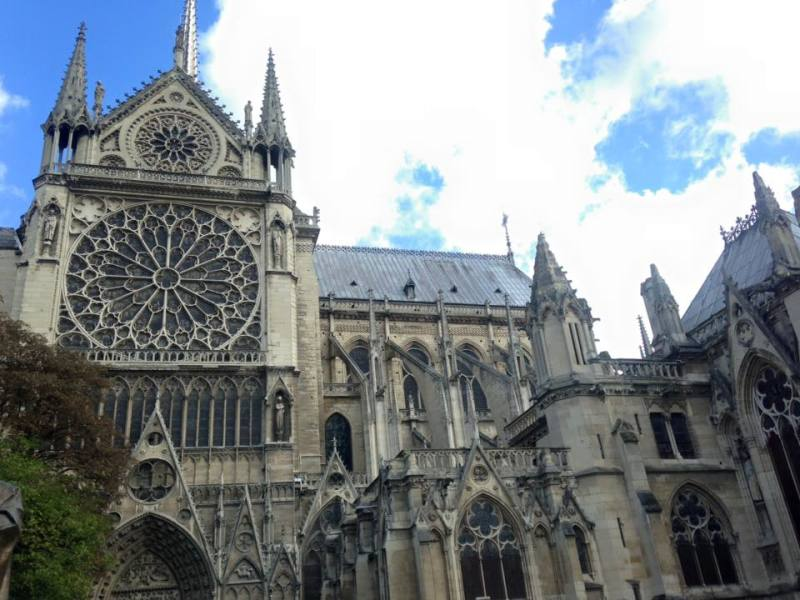 IES Abroad Paris - Business & International Affairs | Go ...
