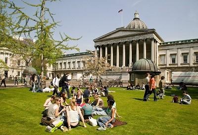 University college london ucl london direct enrollment exchange sciox Gallery