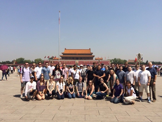 International Business Seminars: Summer China - Beijing and