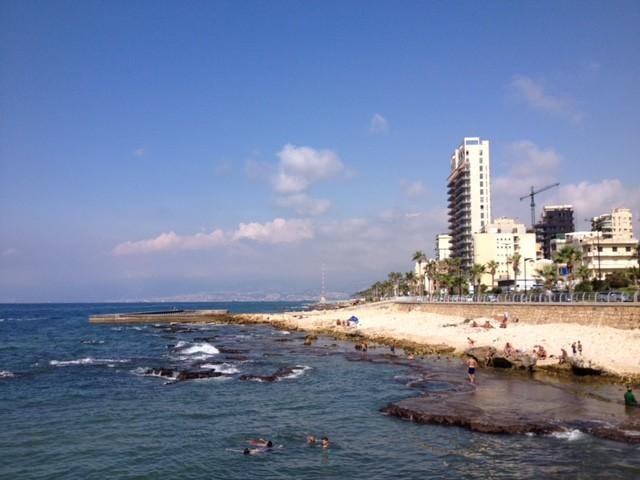 Study Abroad in Lebanon | Go Overseas