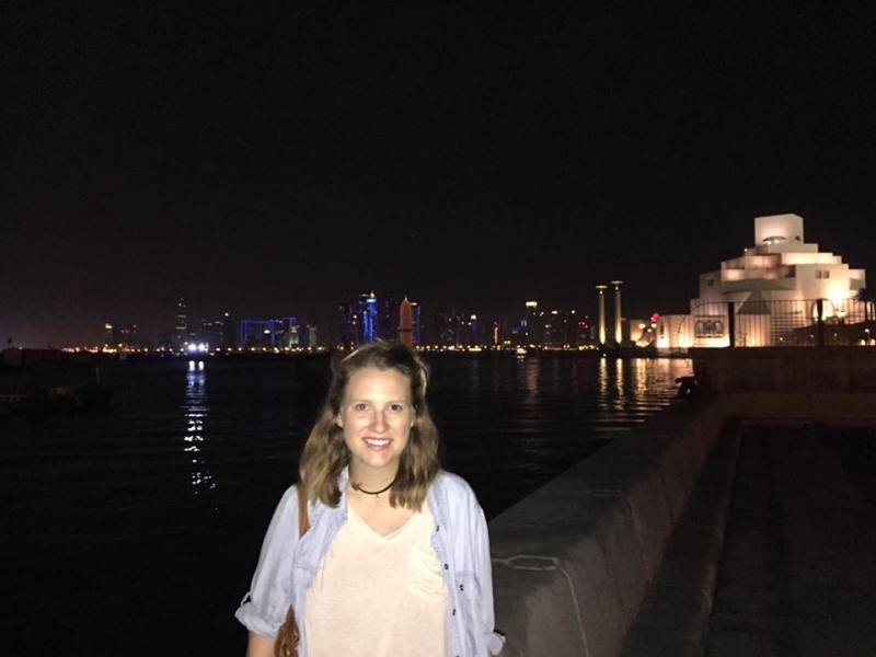 Memorable and beautiful  Irreplaceable  | A review for Qatar