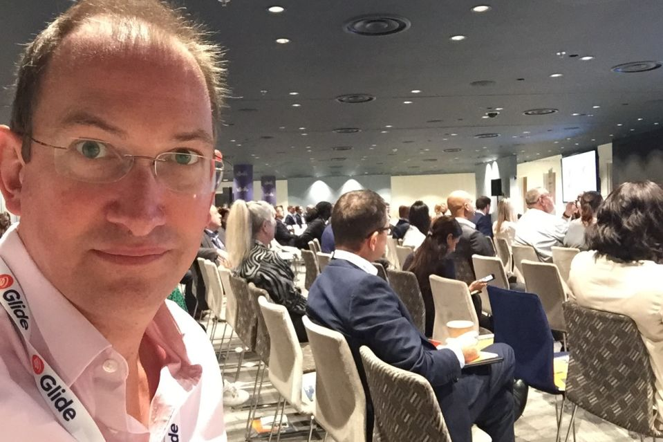 Bisnow Build To Rent Annual Conference Guy Harris AccessiblePRS