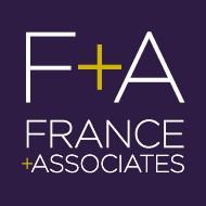 France and Associates Logo