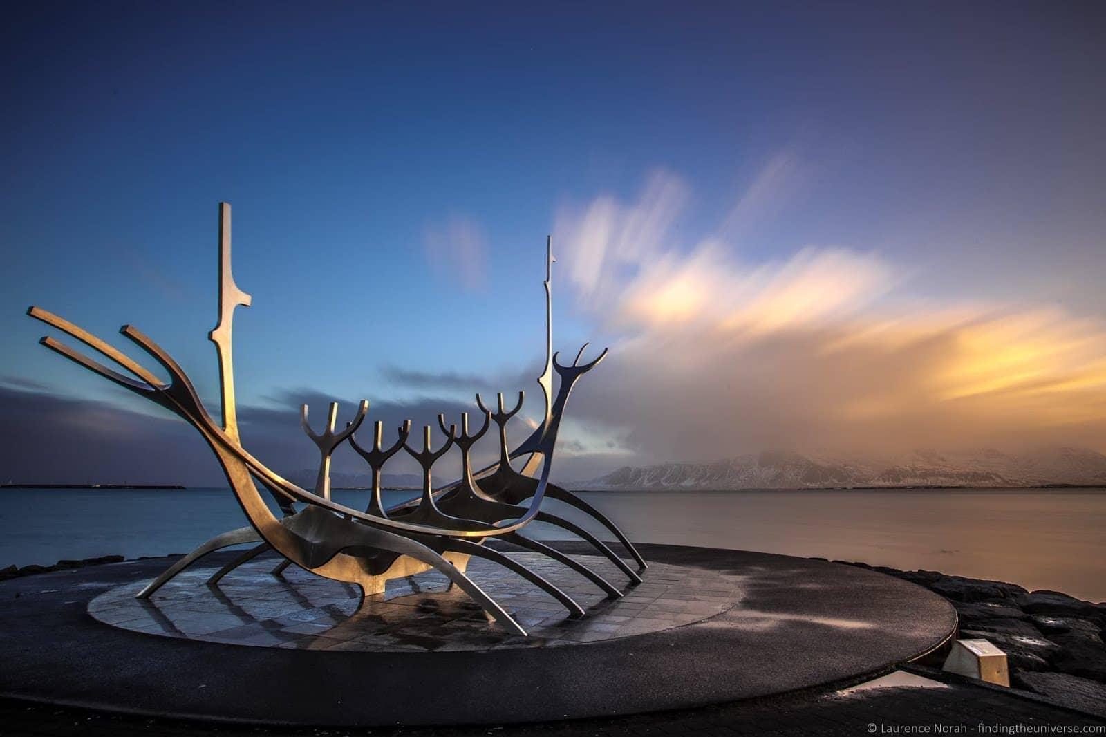 Самый полный путеводитель для тех, кто планирует ехать в Исландию