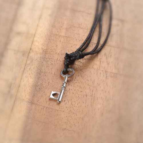 Key Pendant for Men