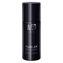 Mugler ALIEN MAN Deo Spray