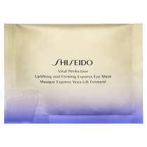 Shiseido Vital Perfection Uplifting and Firming Express Eye Mask 12 Stk