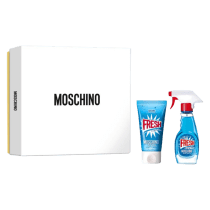 Moschino Fresh Couture Eau de Toilette (EdT) 30ml SET