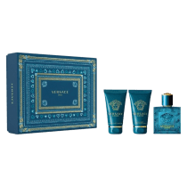 Versace Eros Eau de Toilette (EdT) 50ml Set