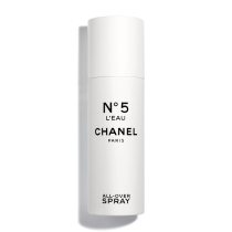 CHANEL ALL-OVER SPRAY
