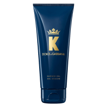 Dolce & Gabbana K by Dolce & Gabbana Shower Gel