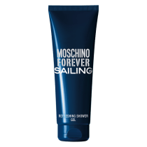 Moschino Forever Sailing Shower Gel