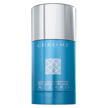 Azzaro Chrome Deo Stick