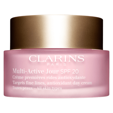 Clarins Multi Active Jour Day Cream SPF 20