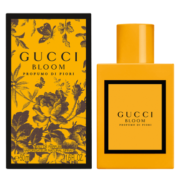 Gucci Bloom Profumo di Fiori Eau de Parfum (EdP) 50 ml
