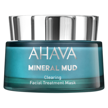 AHAVA Mineral Muds Clearing Facial Treatment Mask