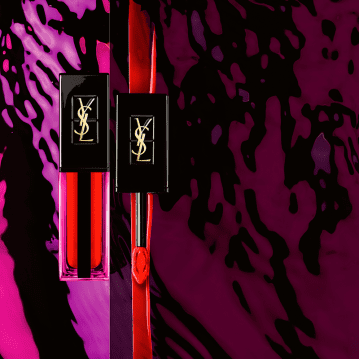 Yves Saint Laurent Vernis à Lèvres Water Stain Lipstick 609 Sumerged Coral 6 ml