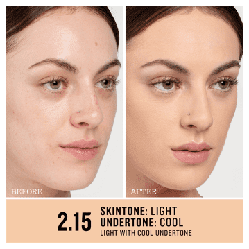 Smashbox Studio Skin Full Coverage Foundation 2.15 30 ml