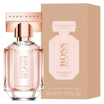Hugo Boss Boss The Scent For Her Eau de Toilette (EdT) 30 ml