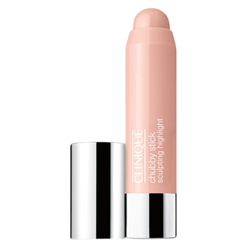 Clinique Chubby Stick Scuplting Contour Highlighter 01 Hefty Highlight 6 ml