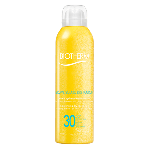 Biotherm Solaire Brume Solaire - Dry Touch Sun Spray SPF 30 200 ml