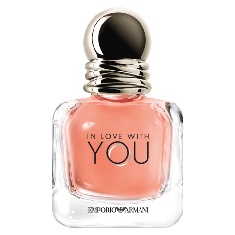 Giorgio Armani In Love with you Eau de Parfum (EdP) 30 ml