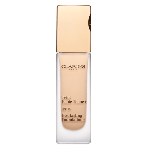Clarins Teint Haute Tenue SPF 15 Foundation 103 Ivory 30 ml
