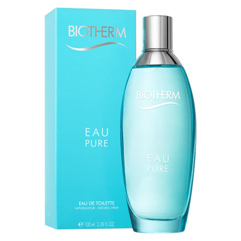 Biotherm Eau Pure Spray Frisson Revigorant 100 ml