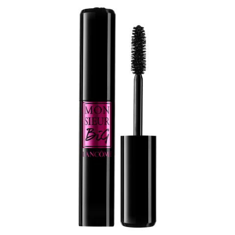 Lancôme Monsieur Big Mascara 01 Black 10 ml