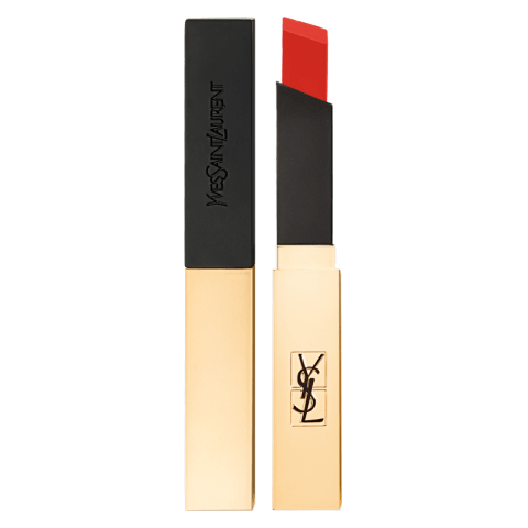 Yves Saint Laurent Rouge pur Couture The Slim Lipstick 10 Corail Antinomique 3 gr