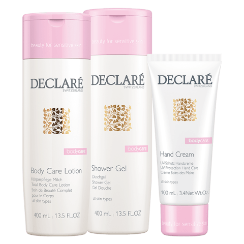 Declaré Body Care Pflege SET 1 Set