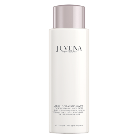 Juvena Pure Cleansing Miracle Cleansing Water 200 ml