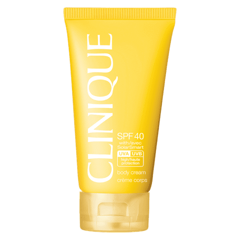 Clinique Sun Body Cream SPF 40 150 ml