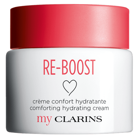Clarins MyClarins RE-BOOST Comforting Cream 50 ml