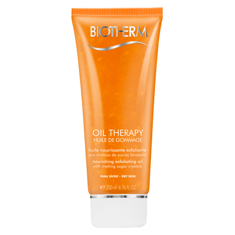 Biotherm Oil Therapy Huile de Gommage Body Peeling PS 200 ml