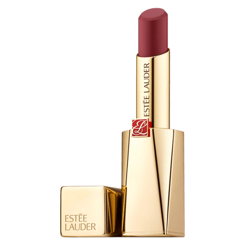 Estée Lauder Pure Color Desire Creme Finish Lipstick 02 Give In 3,5 gr