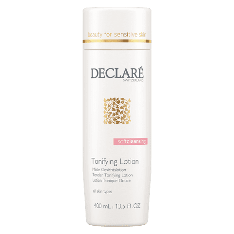 Declaré Soft Cleansing Tonifying Lotion 400 ml