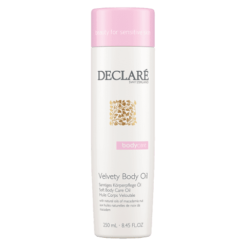 Declaré Body Care Velvety Body Oil 250 ml