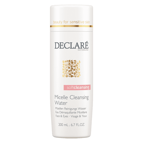 Declaré Soft Cleansing Micelle Cleansing Water 200 ml