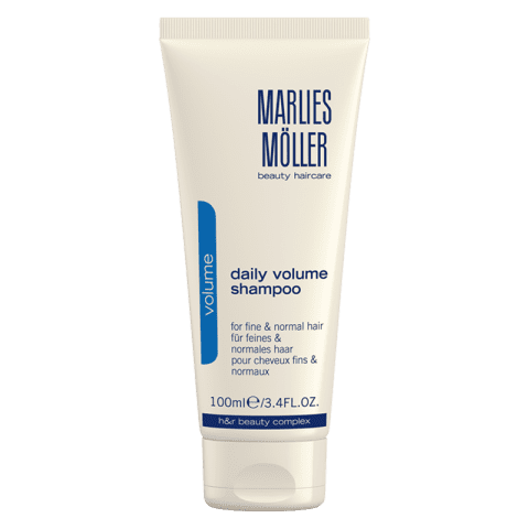 Marlies Möller Volume Daily Volume Shampoo 100 ml