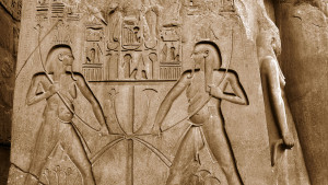 The Nile, Ageless River of Time
