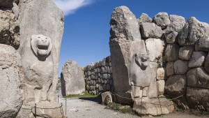 The Hittites - A Civilisation Lost and Found