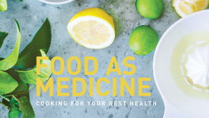 Review: Food as Medicine
