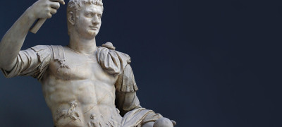 Domitian: Emperor of Wasted Opportunities
