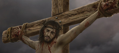 The Weight of the Cross