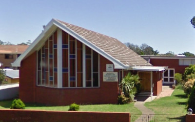 Muswellbrook church giqpv3