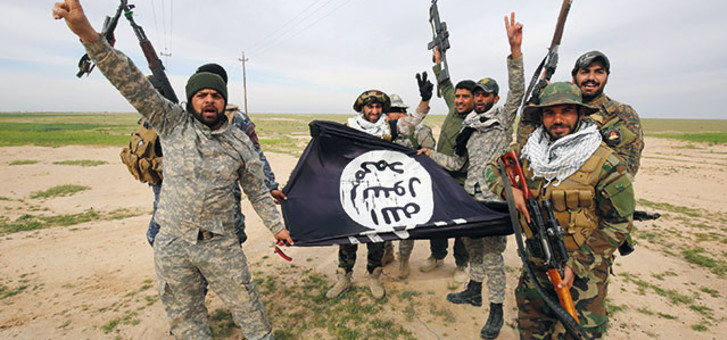 ISIL and Christianity: not that different?