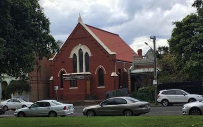North fitzroy church u8enf3