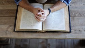 Getting a Prayer Life: How to Focus