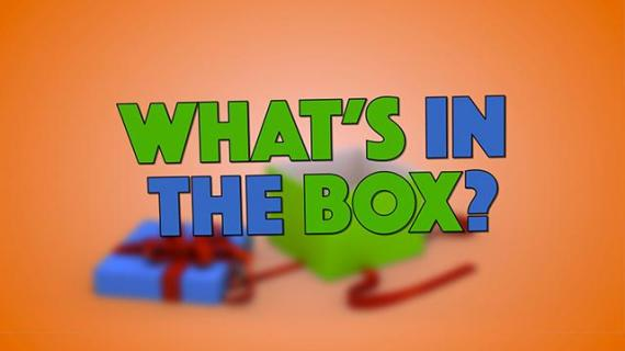 What's in the Box - Episode 1